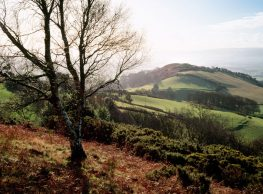 Hillforts of the Iron Age – Archaeology Magazine