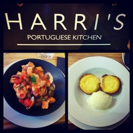 Harris Portuguese Kitchen