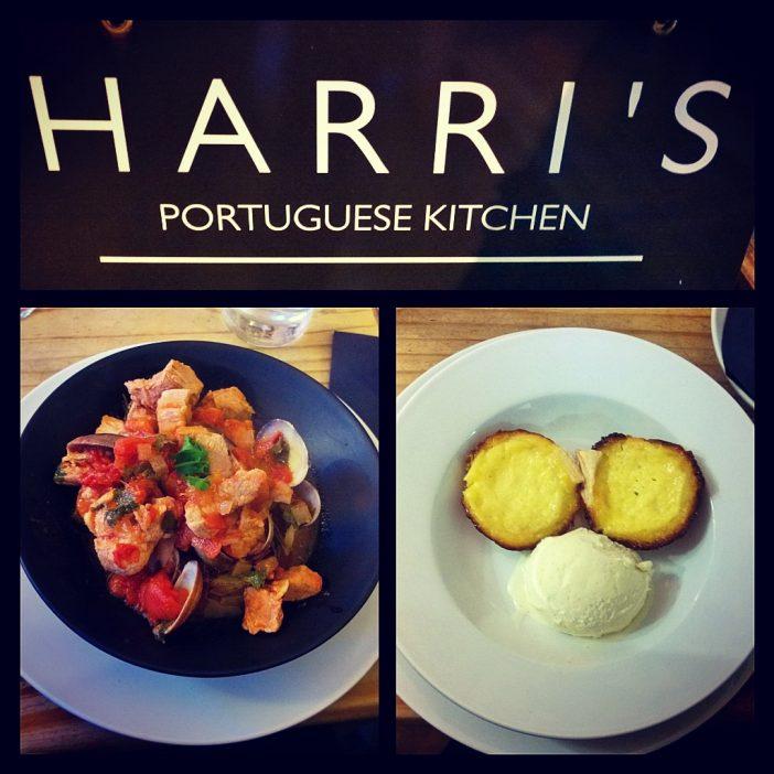 Harris Portuguese Kitchen