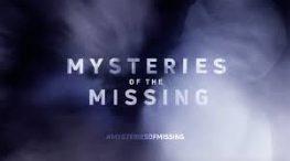 Mysteries of the Missing – Tunguska