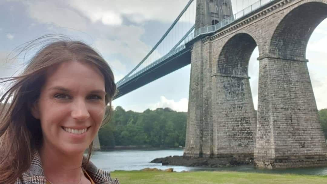 Film to celebrate 200 years of Anglesey's Menai Bridge